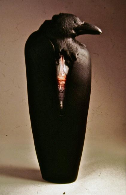 ravenfigure
